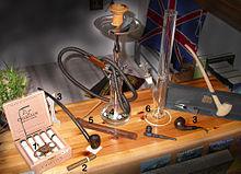 220px-Smoking_equipment