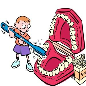 cepillarse_los_dientes