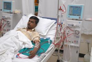 Dialisis proceso